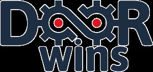 DoorWins Logo