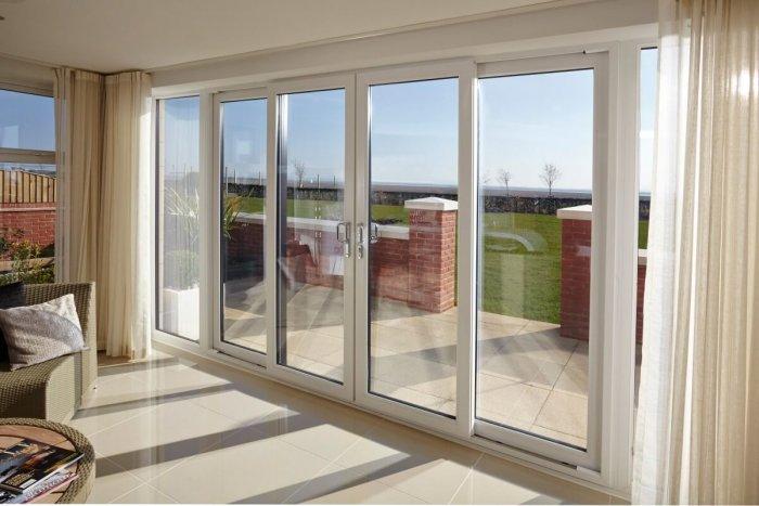Upvc Double Glazing Windows Amp Doors Suppliers London