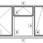 DRAWINGS OF AWNING WINDOWS OPENINGS EXPLAINED