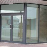Commercial Entrance Doors