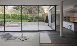 doorwins aluminium doors