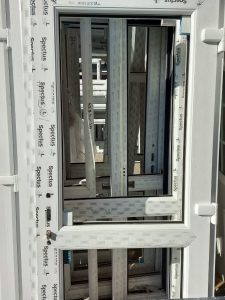 UPVC DOORS MANUFACTURED FOR LONDON HOMES